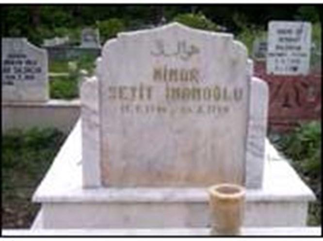 Sanal ortamda 'mezar' ziyareti